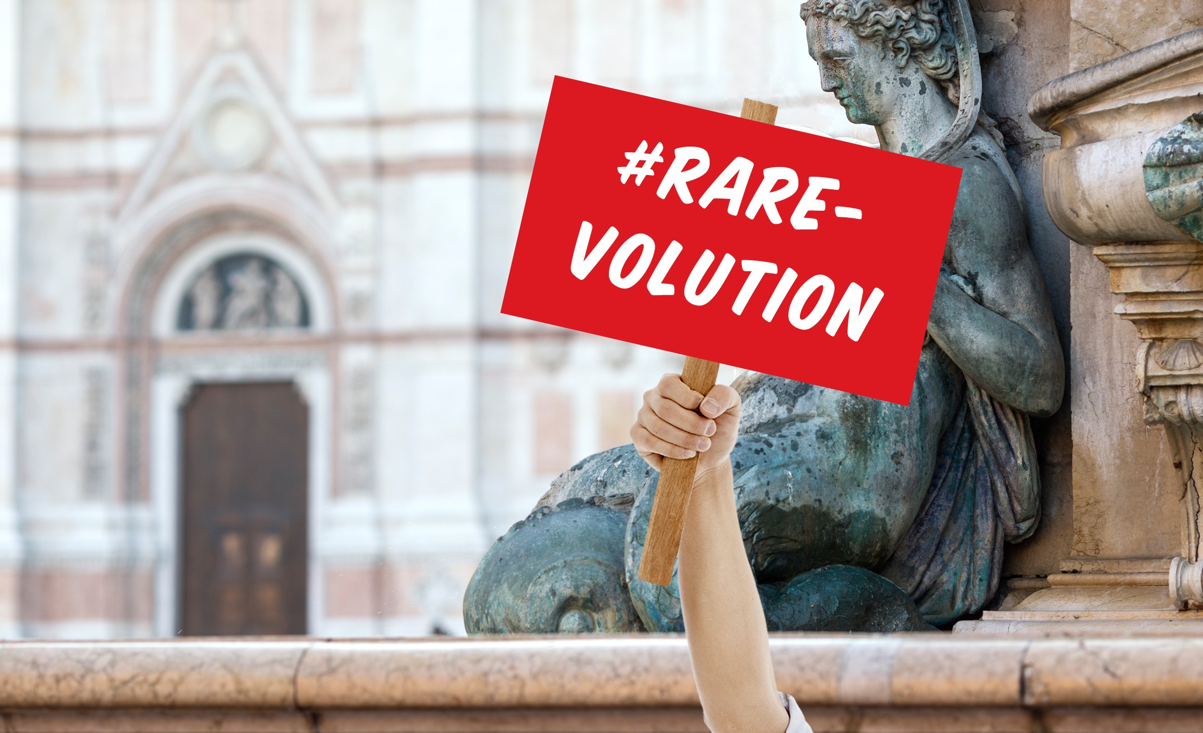 The RE(ACT) Congress will take place on March 7-10, 2018 in Bologna, Italy