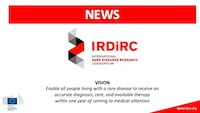 IRDiRC Newsletter has been just released!